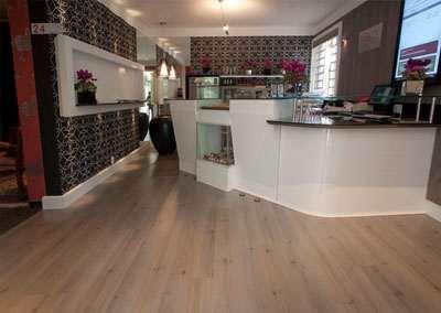 piso vinílico eucafloor